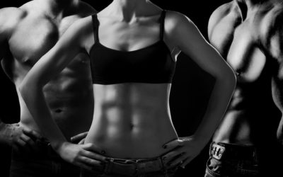 CORE CONDITIONING: What the heck is it?