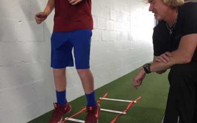 Training the Young Athlete